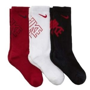 Nike - Performance Cushioned Crew Socks